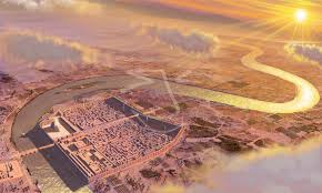 the main traits of the sumerian civilization Basic features of early civilizations- mesopotamia, indus and salinization of soil weakened sumerian city - the khyber pass was their main route to the.